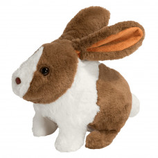 Интерактивная игрушка Addo Pitter patter pets Кролик звук (315-11104-B)