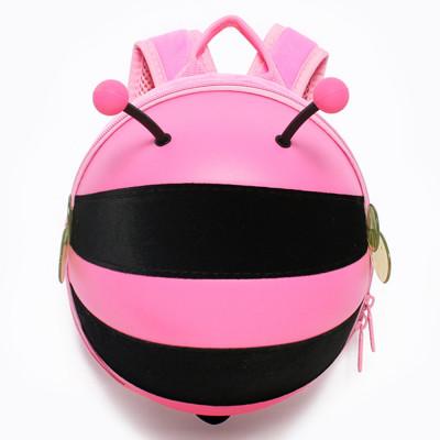 Рюкзак Supercute Пчелка розовый (SF034-d)