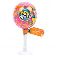Игрушка-сюрприз Pikmi Pops Surprise S3 2 фигурки с аксессуарами (75195)