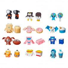 Набор Transformers BotBots Сладкая банда сюрприз (E3486/E4136)