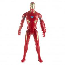 Фигурка Avengers Мстители Муви Айрон Мен Герои Титаны (E3309/E3918)
