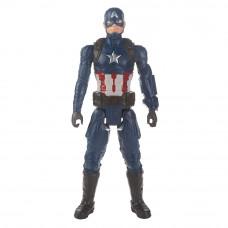 Фигурка Avengers Мстители Муви Капитан Америка Герои Титаны (E3309/E3919)