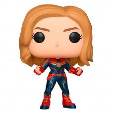 Фигурка Funko Pop Captain Marvel Капитан Марвел (36341)