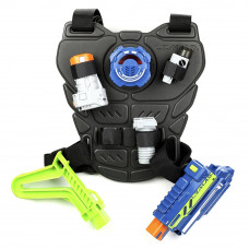 Игровой бронежилет Silverlit Lazer Mad Tactical Vest (LM-86849)