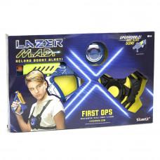 Набор Silverlit Lazer Mad Стартовый Бластер (LM-86844)