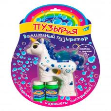 Набор Bubbleland Мыльные пузыри Волшебный пузырятор (BW103-001)