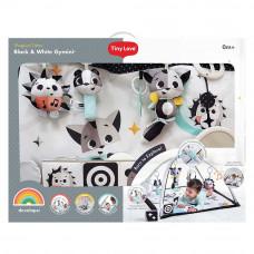 Развивающий коврик Tiny Love Ночная лужайка (1205906830)