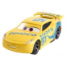Машинка Cars Тачки 3 Круз Рамирез Диноко (FFN47/FMH60)