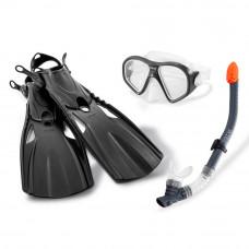 Набор для плавания Intex Исследователь рифов (55657)