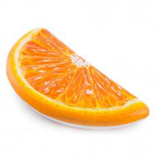 Плот надувной Intex Апельсин 178x85 см (58763EU)