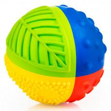 Мячик Caaocho Радуга 8 см (7003)