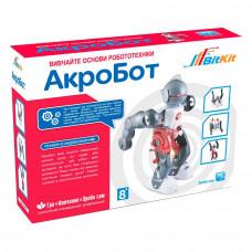 Электронный конструктор BitKit Акробот (4820207390119)