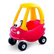 Каталка Little tikes Cozy coupe Автомобильчик (612060E5)