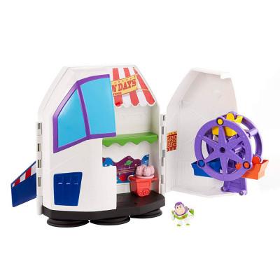 Набор Toy Story История игрушек 4 Звездный авантюрист (GCY87)