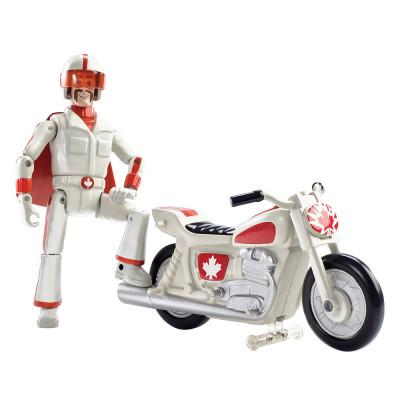 Набор Toy Story История игрушек 4 Герцог Кабум (GFB55)