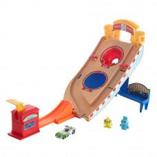 Трек Hot Wheels История игрушек 4 Спасение карнавала (GCP24)