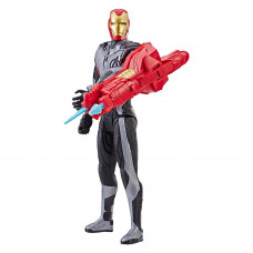 Набор Avengers Titan hero power FX Железный человек (E3298)