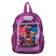 Рюкзак дошкольный Kite Shimmer and shine 540 SH (SH19-540XS)