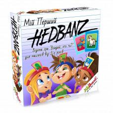 Настольная игра JoyBand Мой первый Хедбенс (86800)