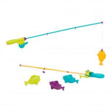 Игровой набор Battat Lite Магнитная рыбалка (BT2540Z)