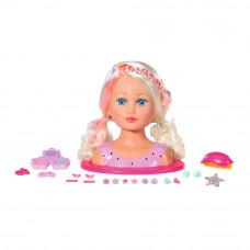 Кукла-манекен Baby Born Модный парикмахер с аксессуарами (827307)
