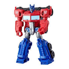 Трансформер Transformers  Кибервселенная Скаут Оптимус Прайм (E1883/E1897)
