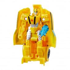 Трансформер Transformers  Кибервселенная Ван степ Бамблби (E3522/E3642)