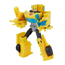 Трансформер Transformers  Кибервселенная Воин Бамблби (E1884/E1900)