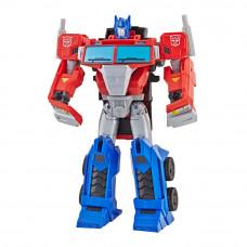 Трансформер Transformers  Кибервселенная Ультра Оптимус Прайм (E1886/E3639)