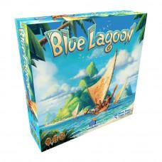 Настольная игра Blue orange Blue lagoon (126)