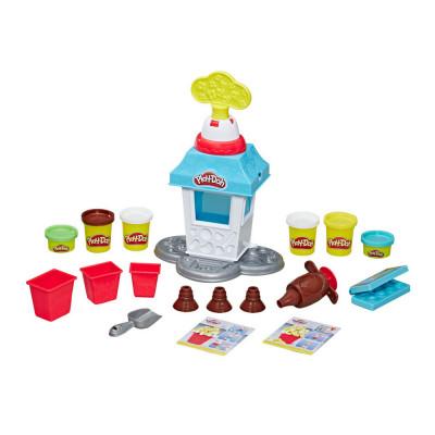 Набор пластилина Play-Doh Попкорн (E5110)