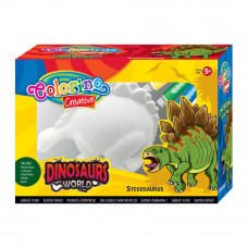 Набор для рисования Colorino Стегозавр (91398PTR)