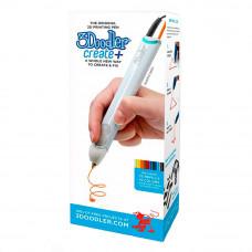 3D ручка 3Doodler Create plus Серая (8CPSGYEU3E)