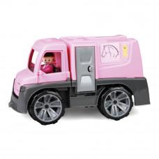 Машинка LENA для перевозки лошадей (4458)