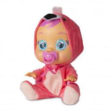 Пупсик Cry babies Плакса Фенси (97056)