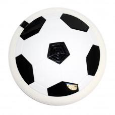 Аэромяч RongXin для домашнего футбола с подсветкой 18 см (3222)