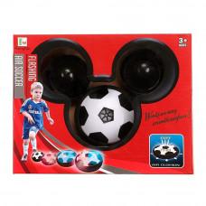 Аэромяч RongXin для домашнего футбола с воротами (3235)