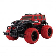 Машинка JP383 Cross country 1:20 красная радиоуправляемая (JP383 HB-XC13B-2)