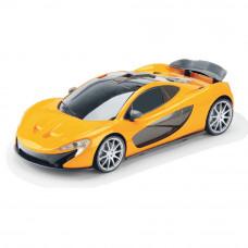 Машинка JP383 Racing supercar 1:16 желтая радиоуправляемая (JP383 YD898-J87-2)
