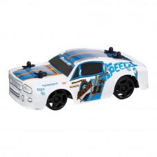 Машинка Race tin Белая радиоуправляемая (YW253103)