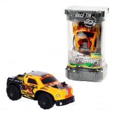 Машинка Race tin желтая радиоуправляемая (YW253106)