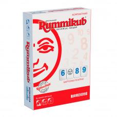 Настольная игра Feelindigo Rummikub lite (FI8500)