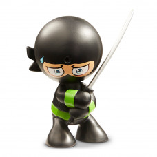 Интерактивная фигурка Funrise Ниндзя Shadow Ripper (70505)
