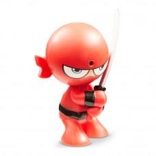 Интерактивная фигурка Funrise Ниндзя Silent Samurai (70515)