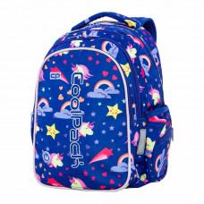 Рюкзак CoolPack Joy Единороги M с подсветкой (A20208)