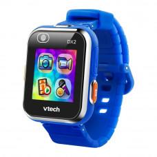 Интерактивная игрушка Vtech kidizoom Наручные смарт-часы DX2 синие (80-193803)