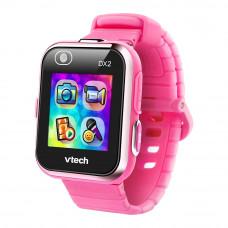 Интерактивная игрушка Vtech kidizoom Смарт-часы DX2 розовые наручные (80-193853)