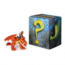 Набор Dragons Как приручить дракона 3 Дракон Кривоклык и тайный герой (SM66622/5667)