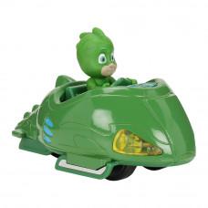Машинка PJ Masks Скоростной автомобиль Гекко со светом и звуком (3142001)
