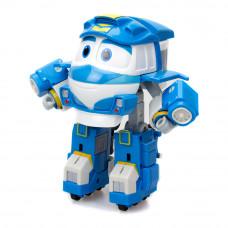 Игровой набор Silverlit Robot trains Трансформер Кей (80177)